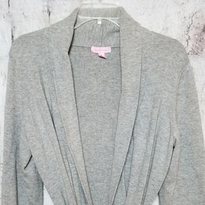 Lilly Pulitzer Belted Cardigan
